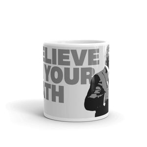 Load image into Gallery viewer, Believe in Your Path Coffee Cup