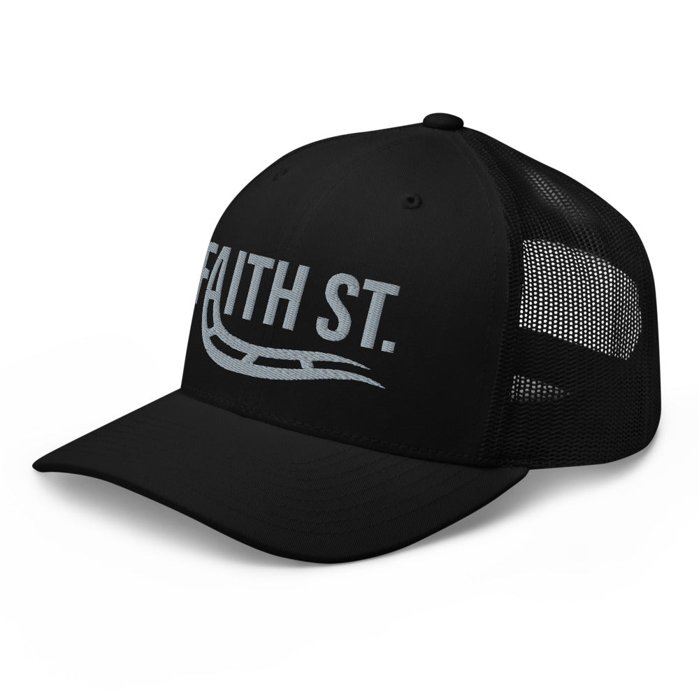 Load image into Gallery viewer, Faith Street Steve Harvey Baseball Cap