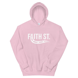 Load image into Gallery viewer, Faith St. Steve Harvey Hoodie