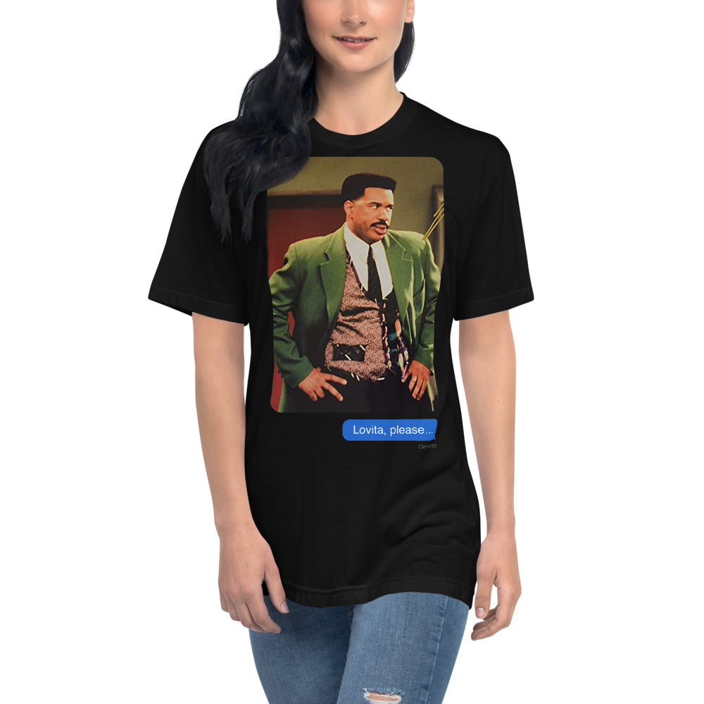 Load image into Gallery viewer, Steve Harvey Lovita T-Shirt