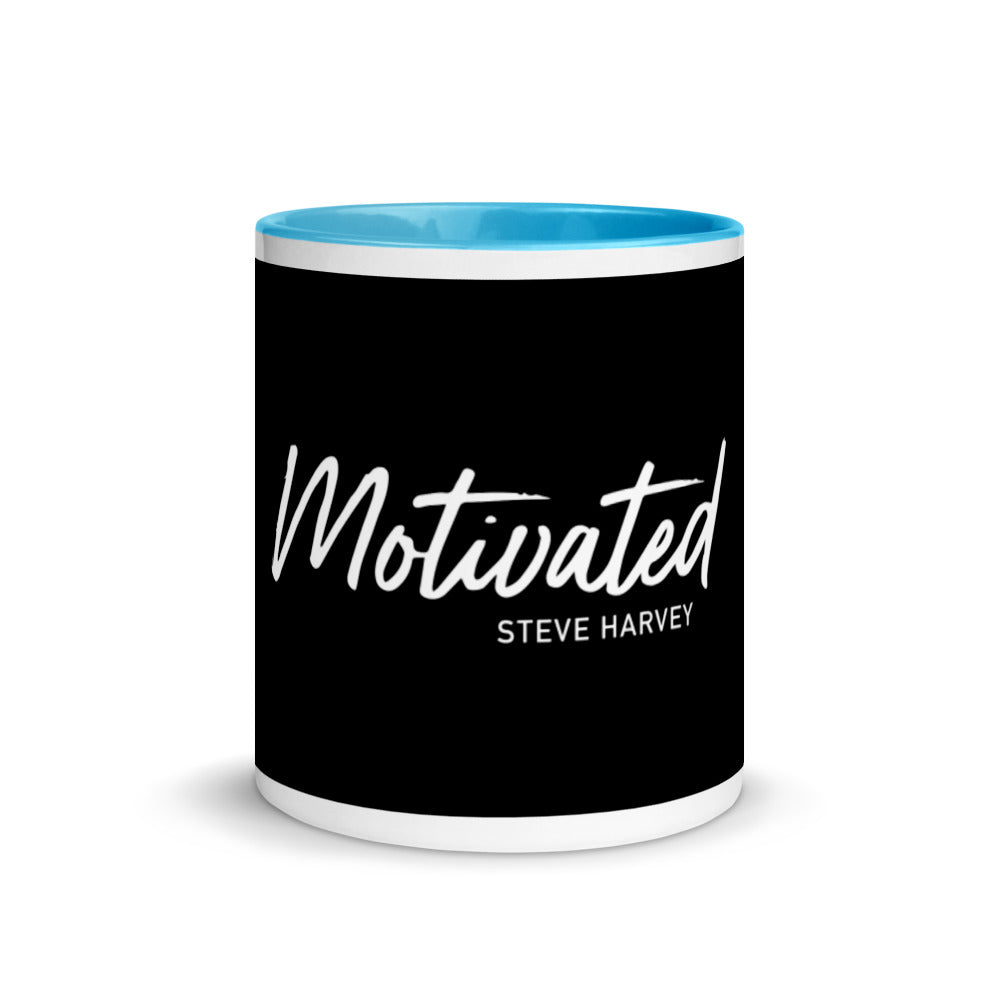 Load image into Gallery viewer, Motivated Official Steve Harvey Mug