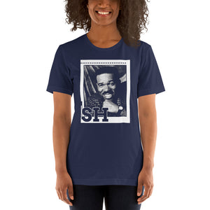 Load image into Gallery viewer, Steve Harvey Old School Unisex T-Shirt