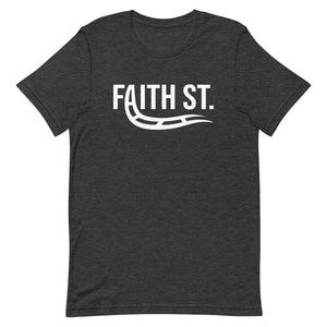 Load image into Gallery viewer, Faith Street  Steve Harvey Shirt