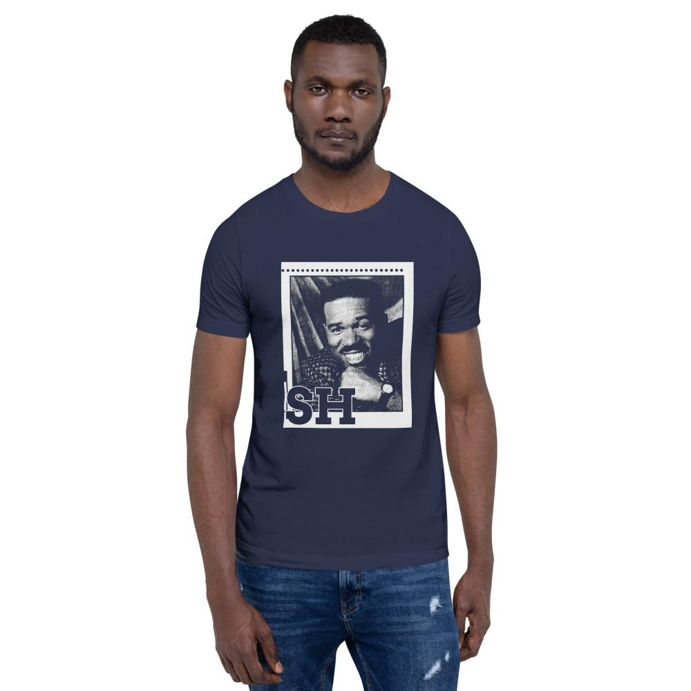 Steve Harvey Old School T-Shirt