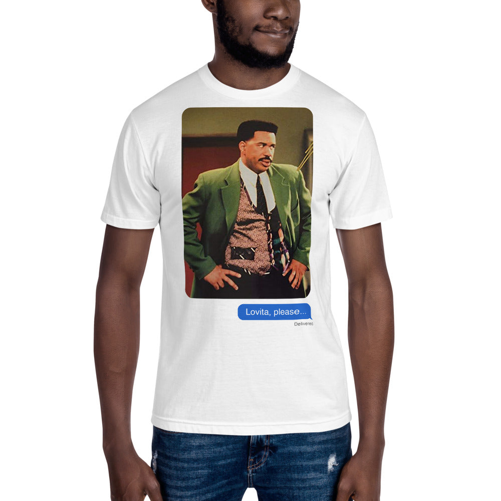 Steve Harvey Lovita T-Shirt
