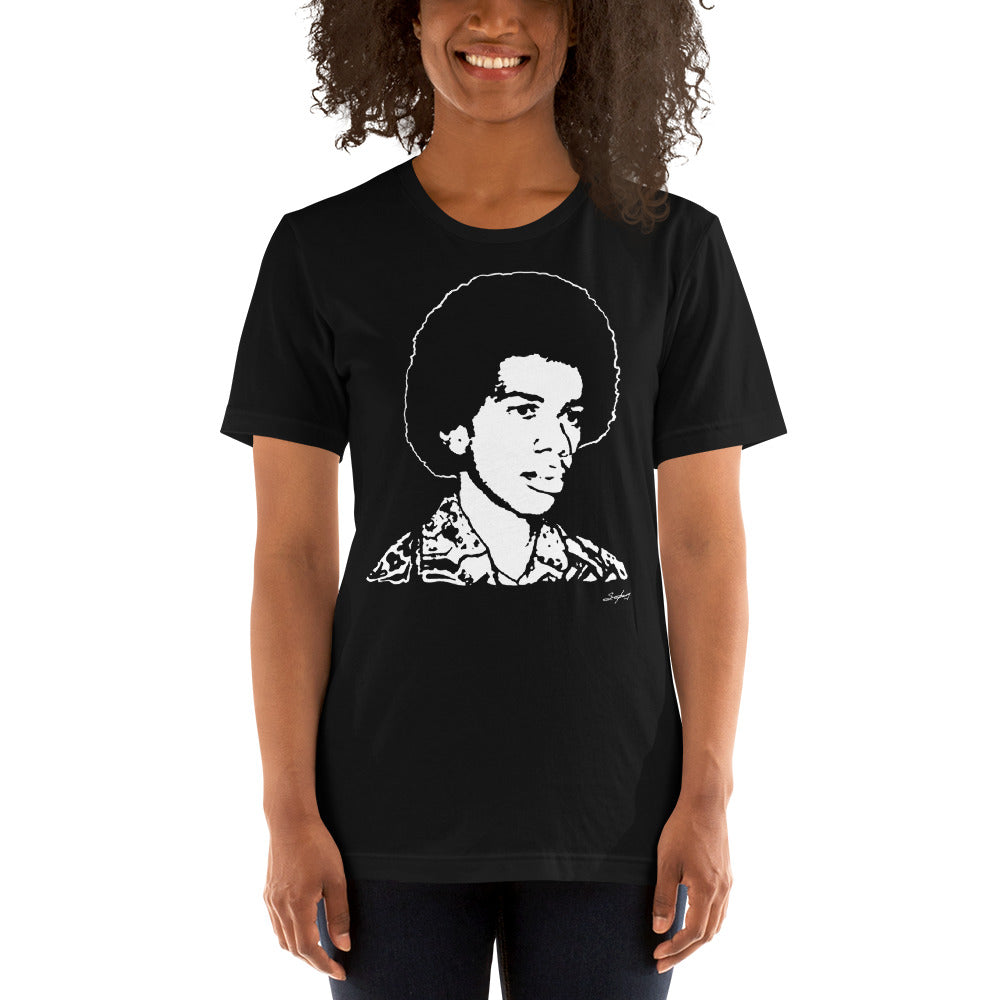 Load image into Gallery viewer, Retro Mood Steve Harvey Unisex T-Shirt
