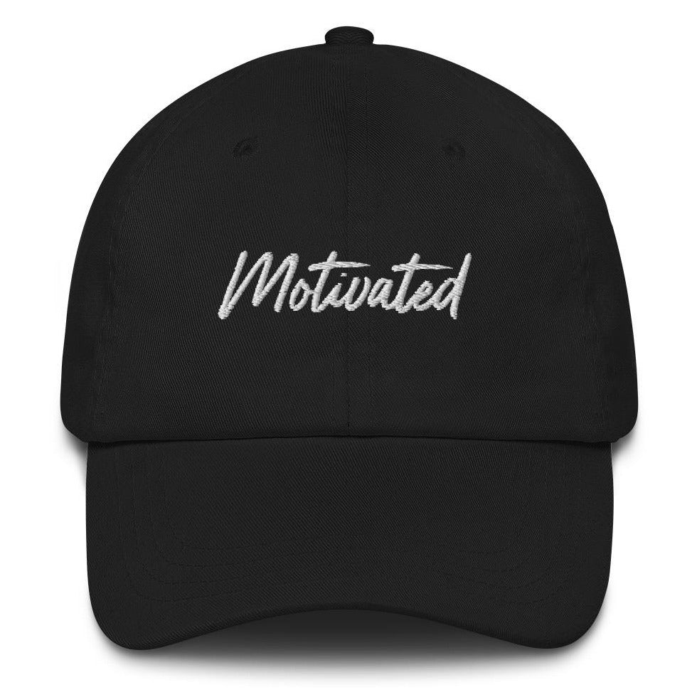 Motivated Steve Harvey Hat