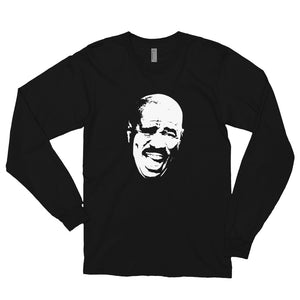 Load image into Gallery viewer, Mood Steve Harvey Long Sleeve Shirt