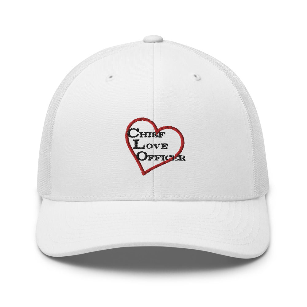 Load image into Gallery viewer, CLO Trucker Hat