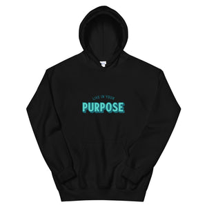 Load image into Gallery viewer, Retro Purpose Limited Edition Unisex Hoodie