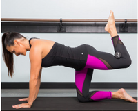 Barre Exercises for a Seriously Sculpted Butt