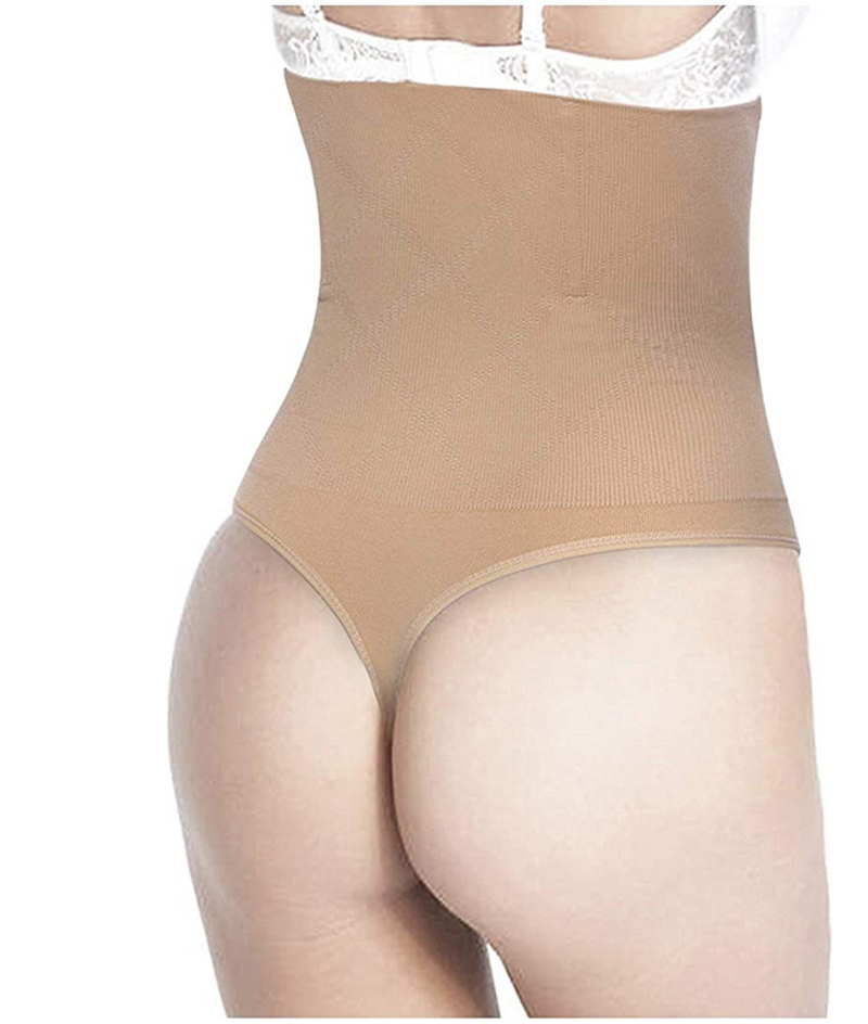 PWRFLEX™ High Waisted Power Brief