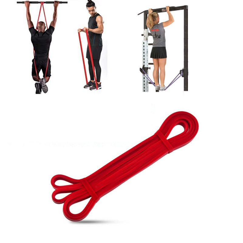 Premium Quality Pull Up Assist Resistance Band
