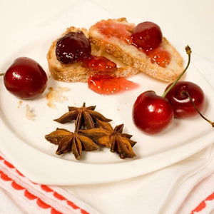 Cherry with Star Anise