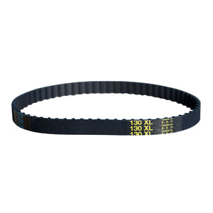 130 XL Timing Belt - For Model #02001  *** CURRENTLY BACK ORDERED UNTIL JUNE 30, 2021 ***