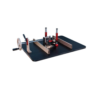 Mast-R-Lift Excel II Table Package
