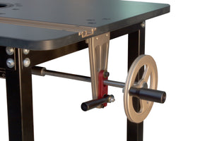 Mast-R-Lift Excel II Table Package  *** CURRENTLY BACK ORDERED UNTIL JUNE 30, 2021 ***
