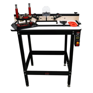 Mast-R-Lift II Complete Table Package ***  *** CURRENTLY BACK ORDERED UNTIL JUNE 10, 2021 ***