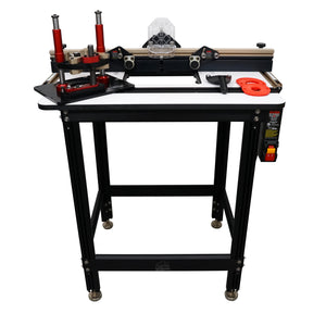 Mast-R-Lift II Complete Table Package