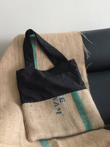 TOTEdo Na TOTEs Bag - Yardstick Coffee Collab - Espresso