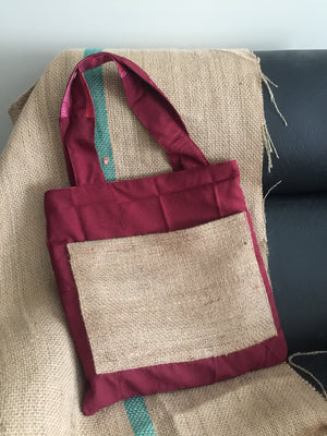 TOTEdo Na TOTEs Bag - Yardstick Coffee Collab - Coffee Berry