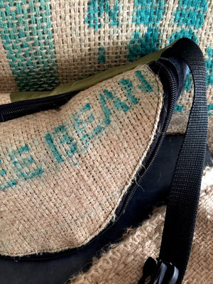 #sustainaBELT - Yardstick Coffee Collab - Coffee Beans