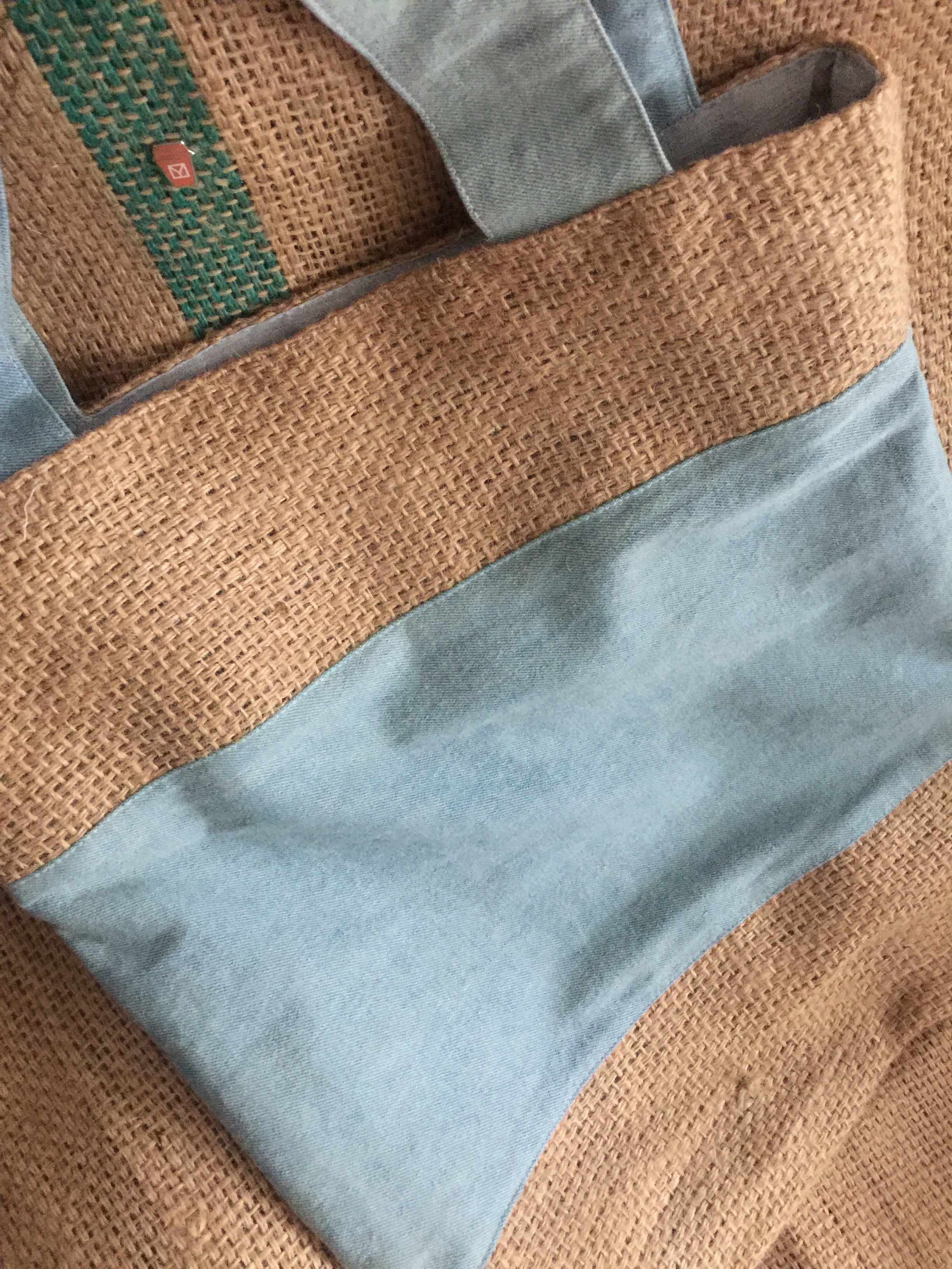 TOTEdo Na TOTEs Bag - Yardstick Coffee -  Blueberry Notes