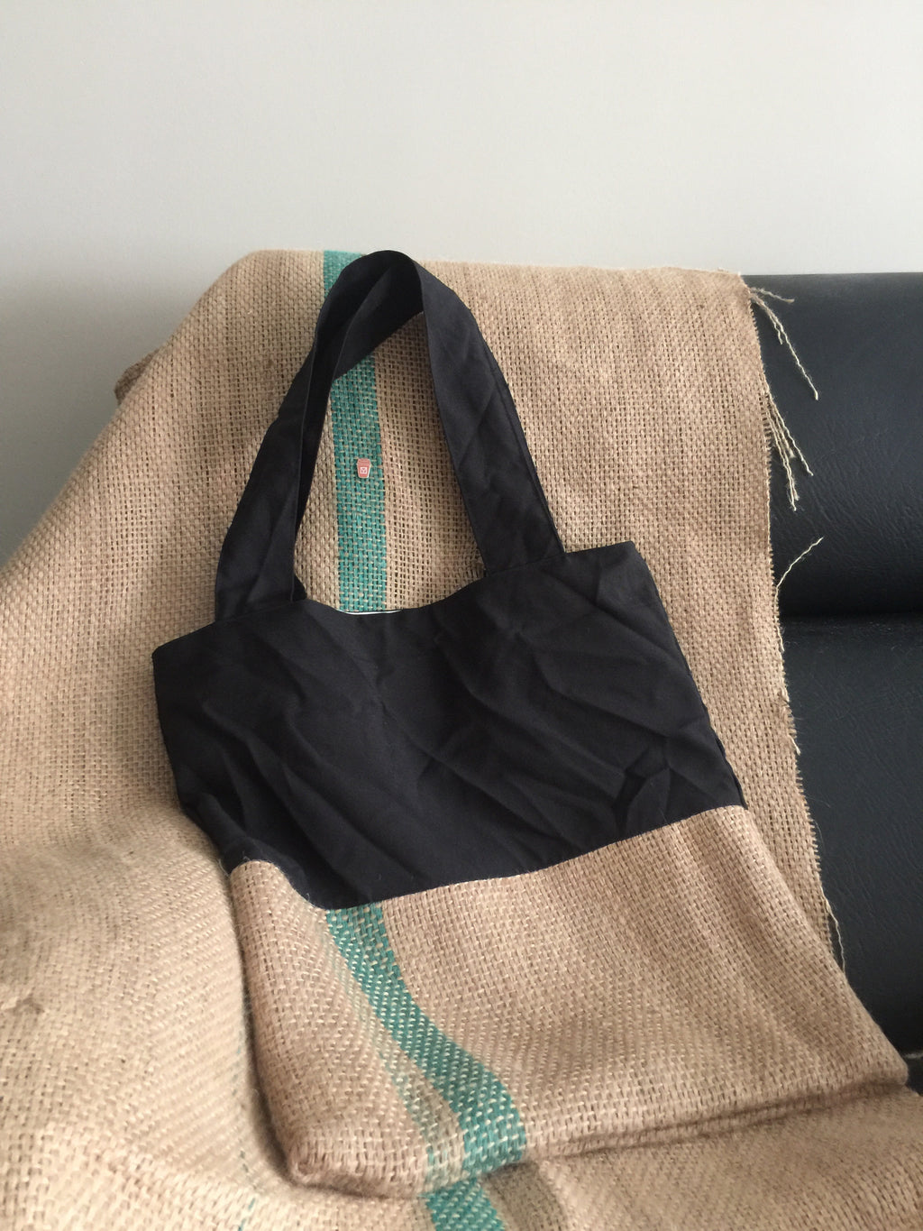TOTEdo Na TOTEs Bag - Yardstick Coffee Collab - Half & Half