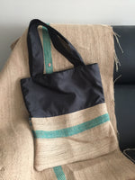 TOTEdo Na TOTEs Bag - Yardstick Coffee Collab - Barako (waterproof)