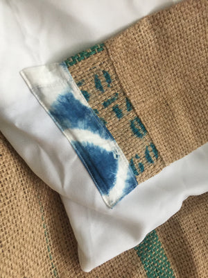 TOTEdo Na TOTEs Bag - Yardstick Coffee Collab - Blue Mountain