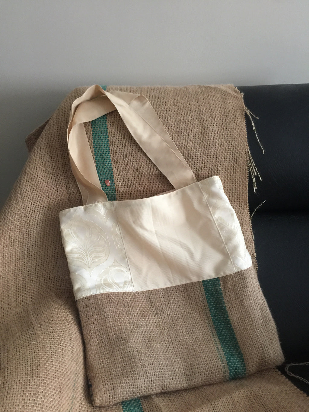 TOTEdo Na TOTEs Bag - Yardstick Coffee Collab - Decaf