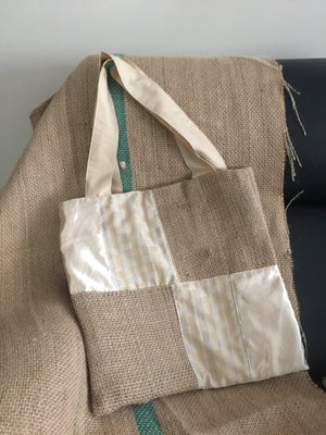 TOTEdo Na TOTEs Bag - Yardstick Coffee Collab - Cappuccino