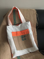 TOTEdo Na TOTEs Bag - Yardstick Coffee Collab - Orange Bourbon