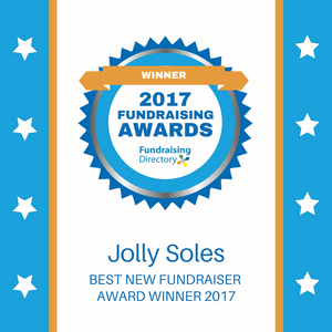 Fundraising Awards 2017