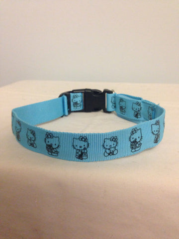Hello Kitty LED Collar