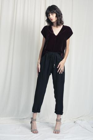 Natalie Busby Travel Pant