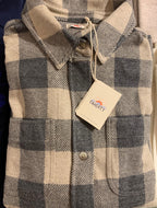 Faherty Brand Legend Sweater Shirt