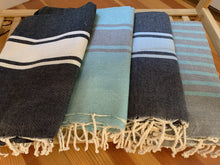 Load image into Gallery viewer, Phoenician Artisan Turkish Towels