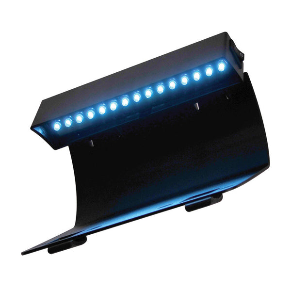 MANHASSET LED MUSIC LAMP