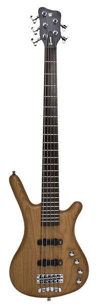 RB Corvette Premium 5 Nat. HP Fretted  ACTIVE MEC JJ