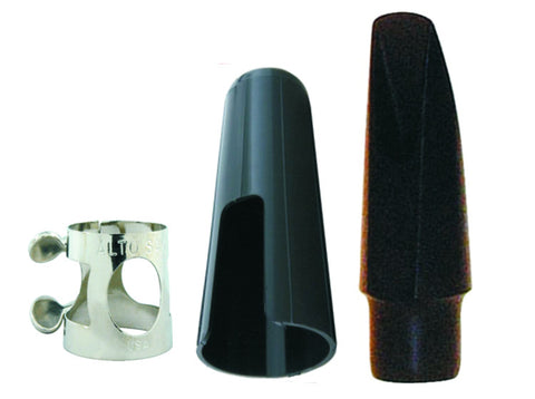 ALTO SAX MOUTHPIECE KIT
