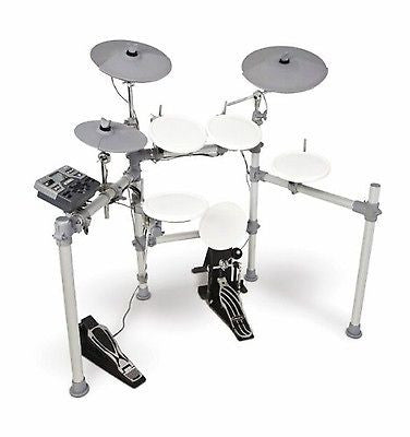 KAT Percussion KT2 5-Piece Advanced Electronic Drum Kit