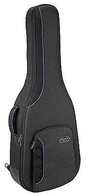 Reunion Blues RBCA2 RB Continental Voyager Dreadnought Acoustic Guitar Case