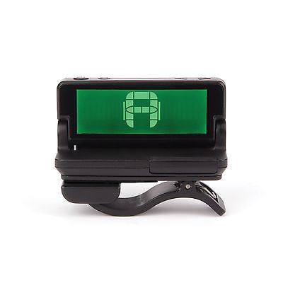 D'Addario Clip-On Headstock Tuner
