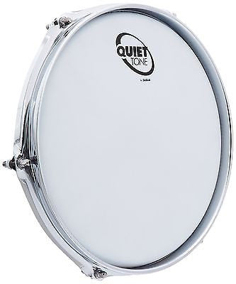 Sabian 10 Inch Drum Mute Practice Pad Snare