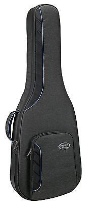 Reunion Blues RBCSH RB Continental Voyager Semi/Hollow Body Electric Guitar Case