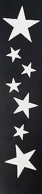 Planet Waves Icon Collection Guitar Strap, Stars