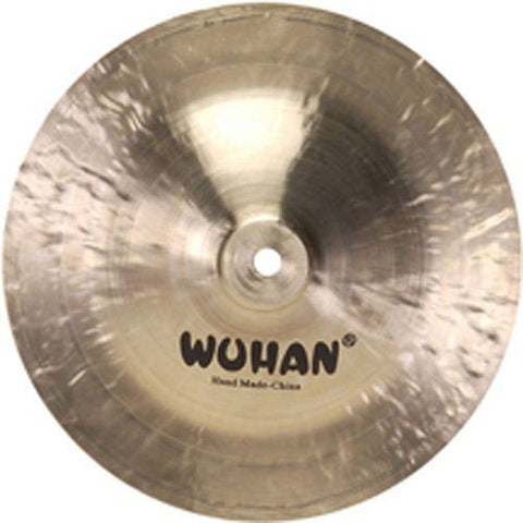 "New! WU104-14 Wuhan 14"" China Cymbal ""The Real China"" Brilliant & Hand Hammered"