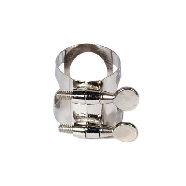 CLARINET LIGATURE  SILVER
