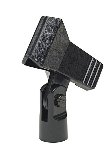 (EA) Mic clip Spring Loaded